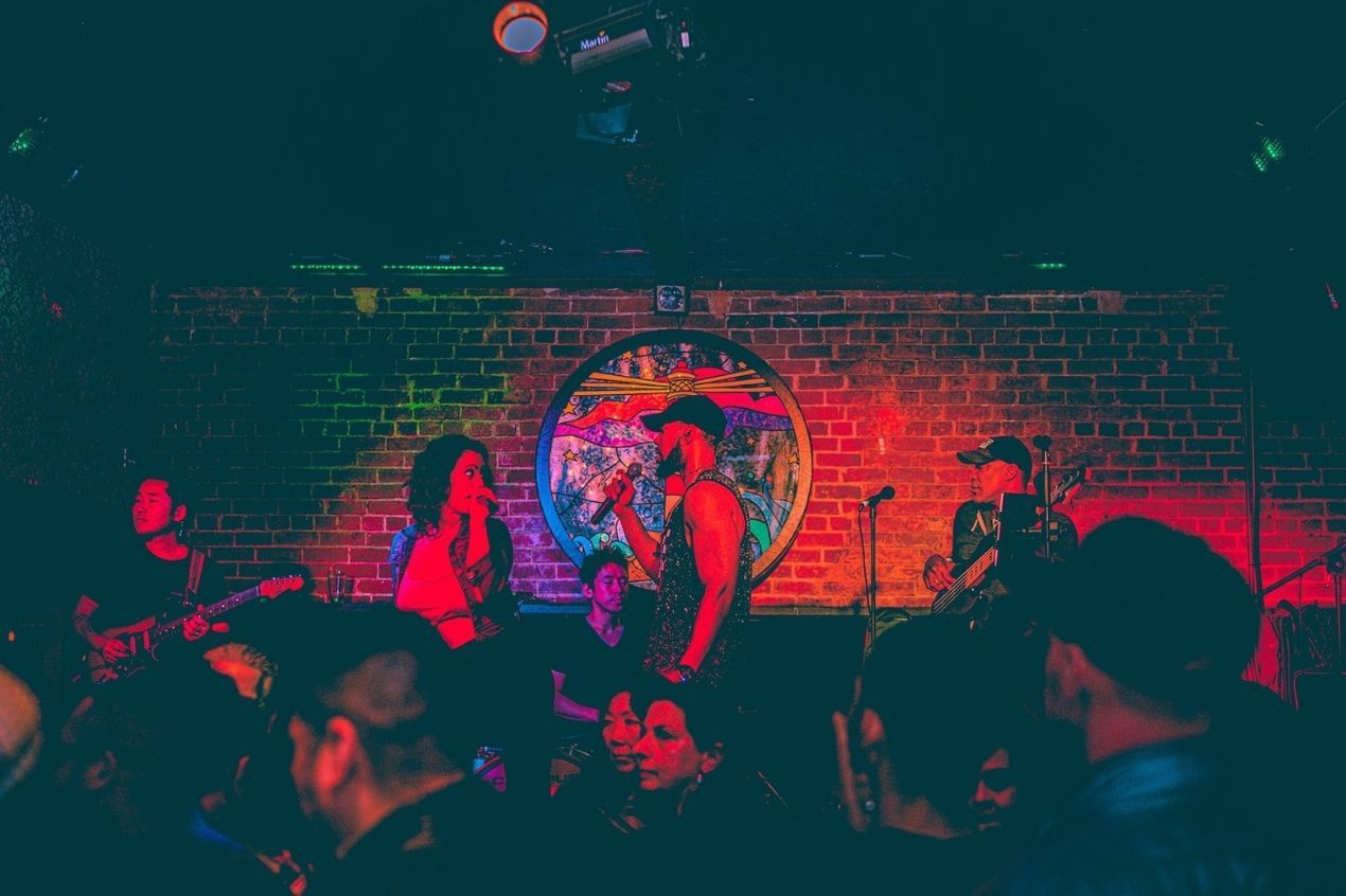 Photo for: In and Around Hermosa Beach: Top 10 Bars With Live Music