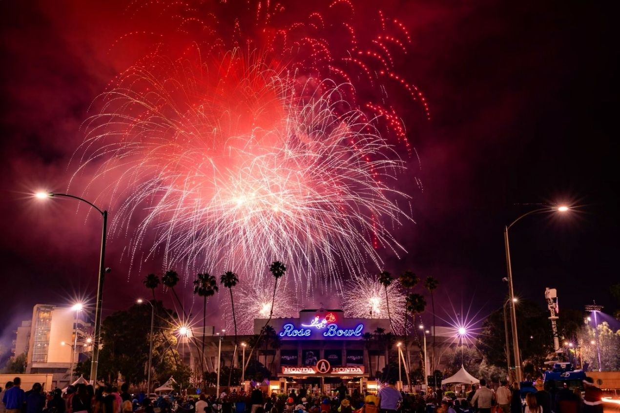 Photo for: 4th of July Weekend in Los Angeles