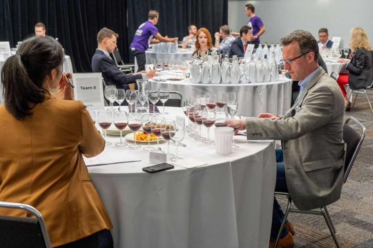 Photo for: 2020 Best wines list for on-premise sector is out