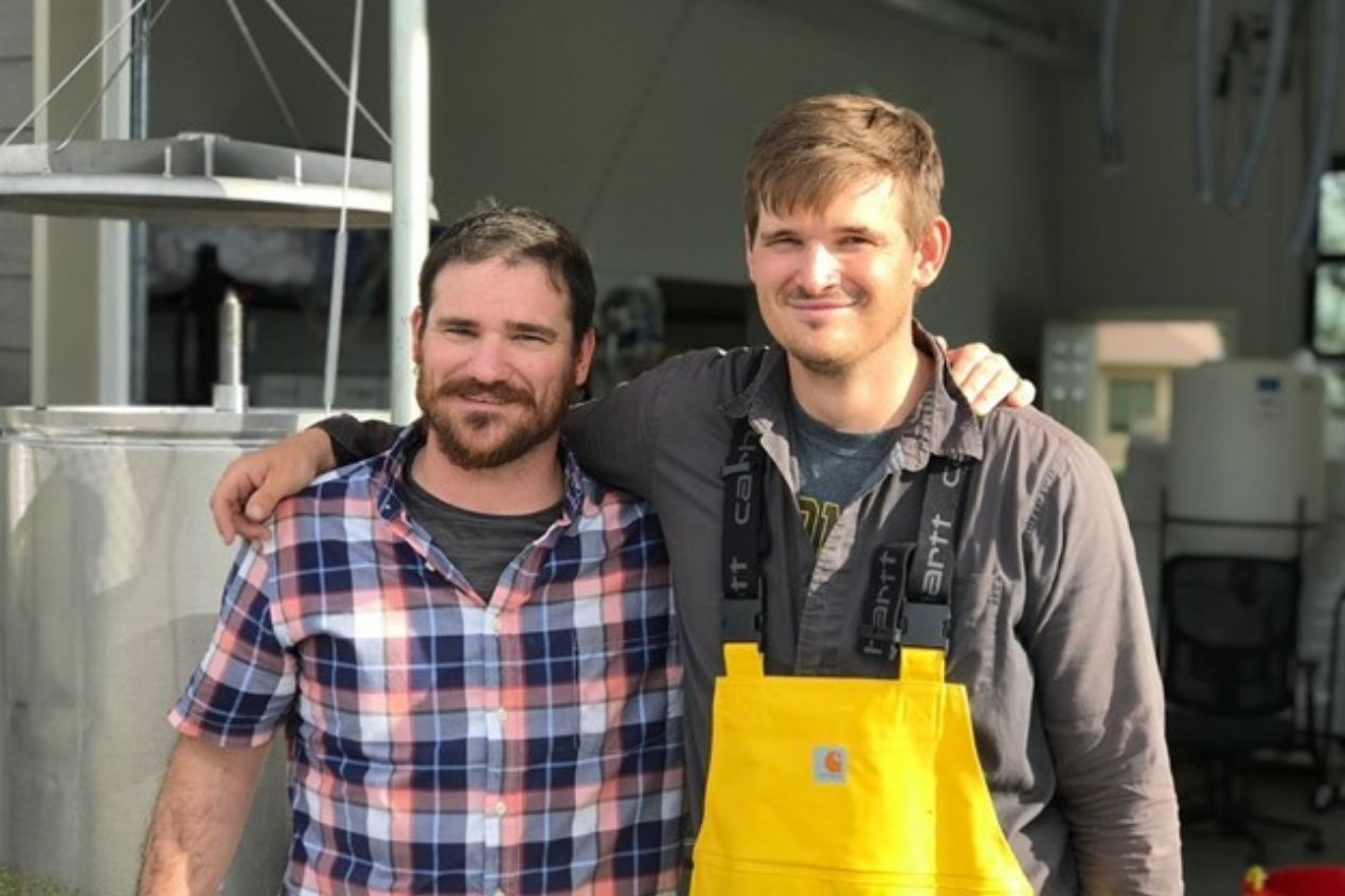 Photo for: Papa Moon Vineyards & Cider House - Makers of Award-Winning Beers