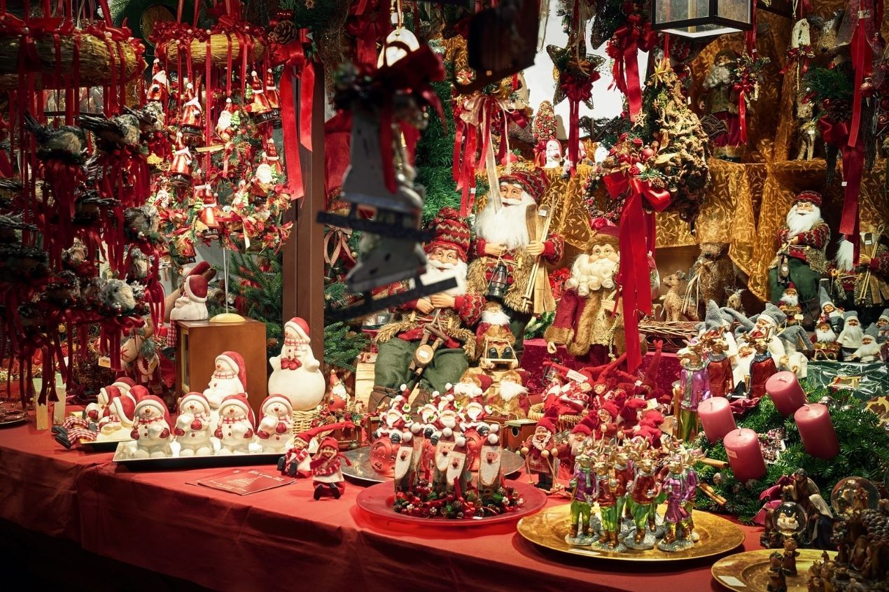 Photo for: What's on for Christmas in Los Angeles