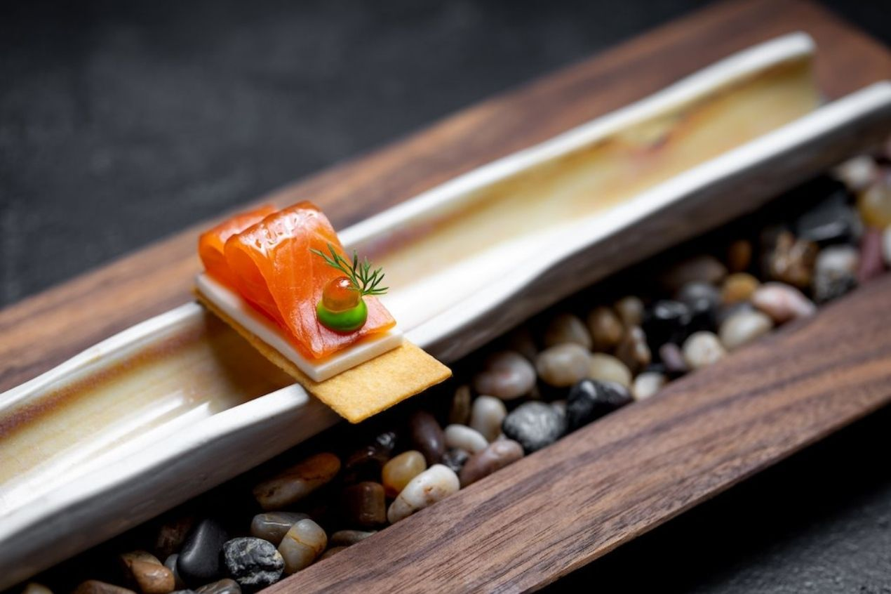 Photo for: Must-Visit Michelin Star Restaurants In Los Angeles