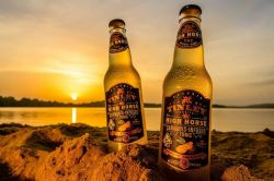 Photo for: Cannabis beverage brands we're loving right now
