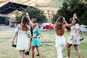 Photo for: Wine Tours From Los Angeles