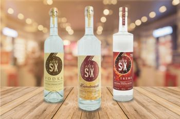 Photo for: Vodka That Is Worth a Shot