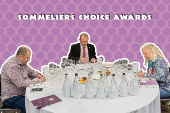 Photo for: Pick the best wines to drink at restaurants