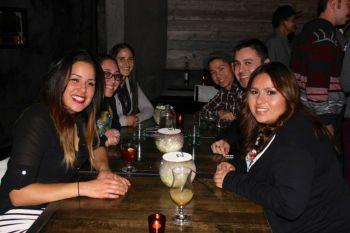 Photo for: 10 Best Restaurant Bars in LA