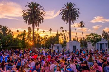 Photo for: What to do in LA this September