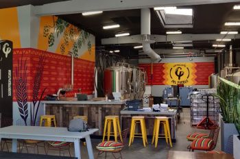 Photo for: Los Angeles is home to America's most diverse craft-beer scene: here is where to find the best of it