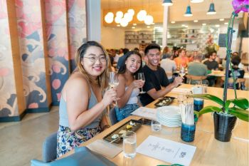Photo for: Where to find the best Sake in LA