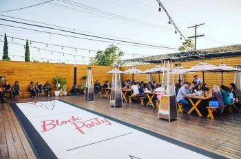 Photo for: Best outdoor drinking in Los Angeles
