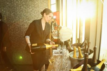 Photo for: Know your Sommeliers: Catherine Morel