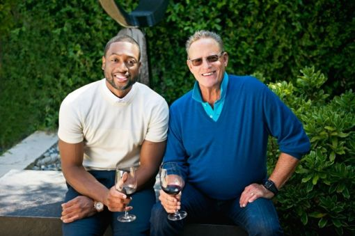 Photo for: Wine and Buckets: NBA Players in the Wine Business