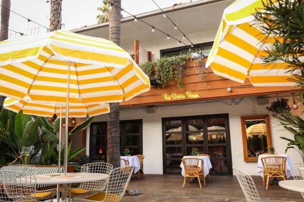 Photo for: Top 5 best bars in Los Angeles