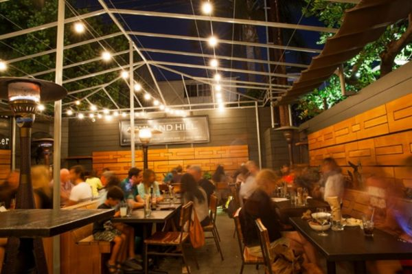 Photo for: 6 Must-Visit Beer Gardens in Los Angeles