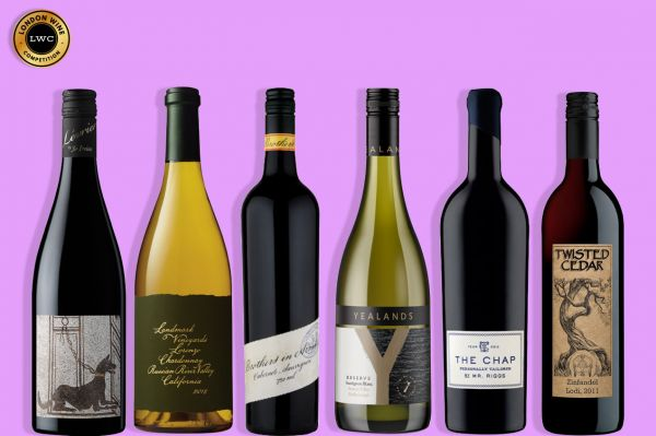 Photo for: Medal winners announced at the 4th London Wine Competition