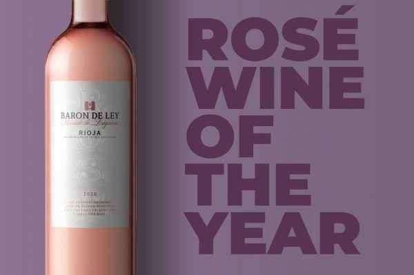 Photo for: 2020 Baron De Ley Rioja Rosado: the Rosé of the summer
