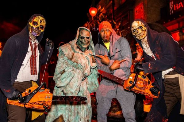 Photo for: Trick or drink: here's what to do in LA this Halloween