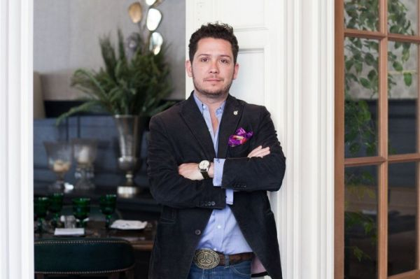 Photo for: Know Your Sommeliers: Jared Hooper