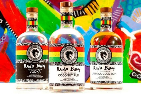 Photo for: Rude Bwoy Spirits artfully brings you the Spirit of the Caribbean
