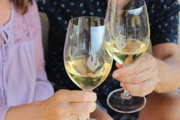Photo for: Wines that showcase the flavor and potential of the Dunnigan Hills