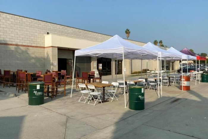 Photo for: Breweries in Los Angeles open for Visitors