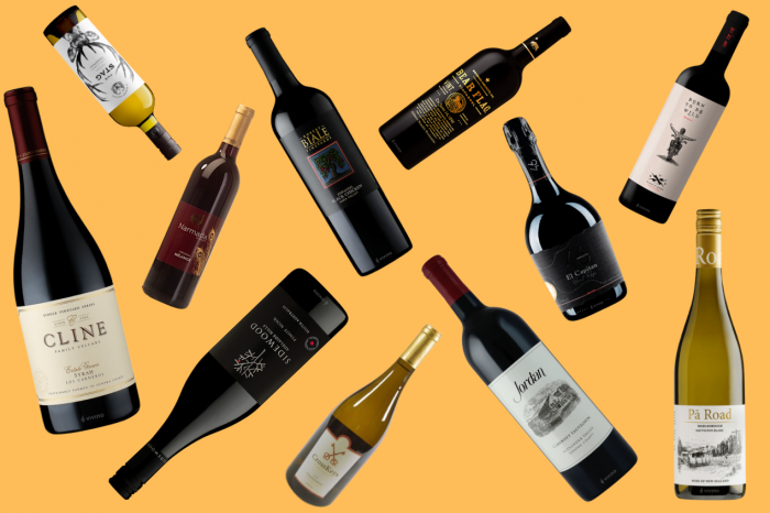 Photo for: 20 Award-Winning Wines on Vivino