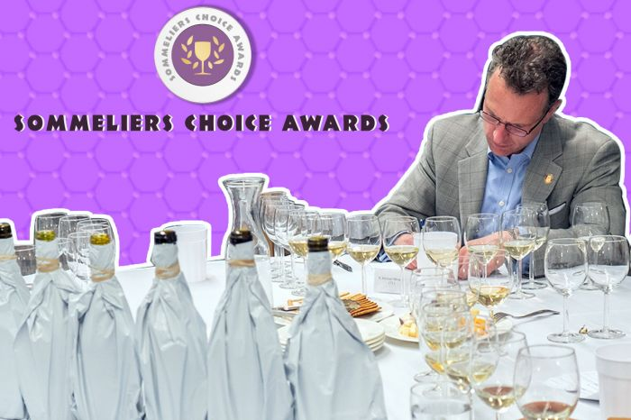 Photo for: Sommeliers Choice Awards to announce top wines in the world