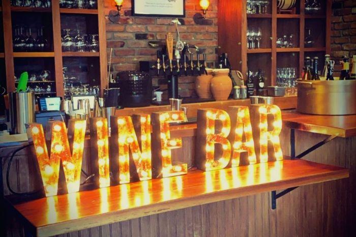 Photo for: Natural Wine Bars in LA