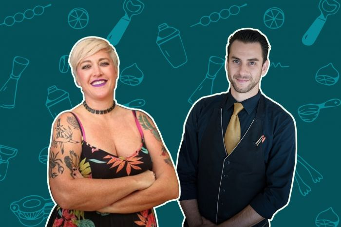 Photo for: The Bar Personalities Shaking up the LA Drinks Culture