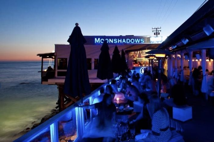 Photo for: Top Beachside Bars in LA