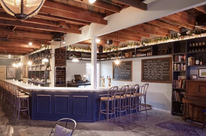 Photo for: Top 15 Wine Bars in Los Angeles