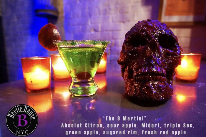 Photo for: Top 10 Themed Bars in Los Angeles