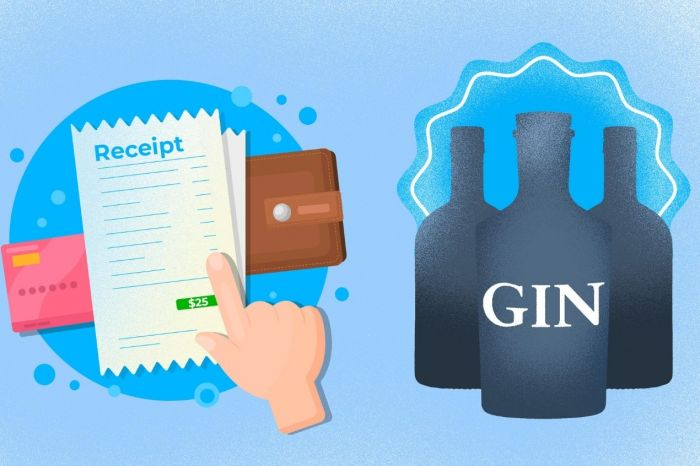 Photo for: Best gins you can buy under $25