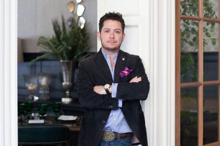 Photo for: Jared Hooper - From Writer to Sommelier