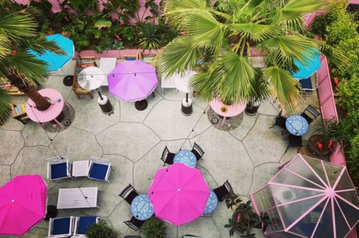 Photo for: The LA Patios Calling your Name