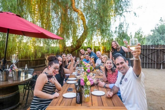 Photo for: The Best Winery Day Trips around Los Angeles