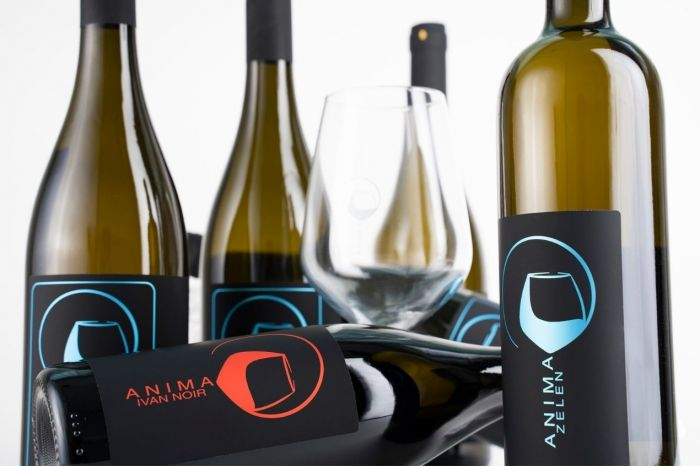 Photo for: Anima Wines- Wines from Slovenia