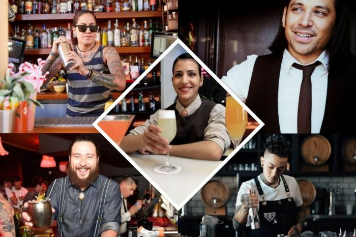 Photo for: Top Bartenders of Los Angeles